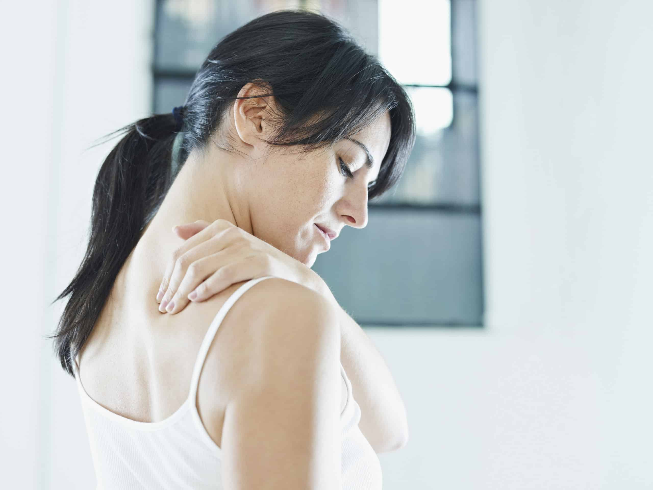 Our Approach to Neck Pain