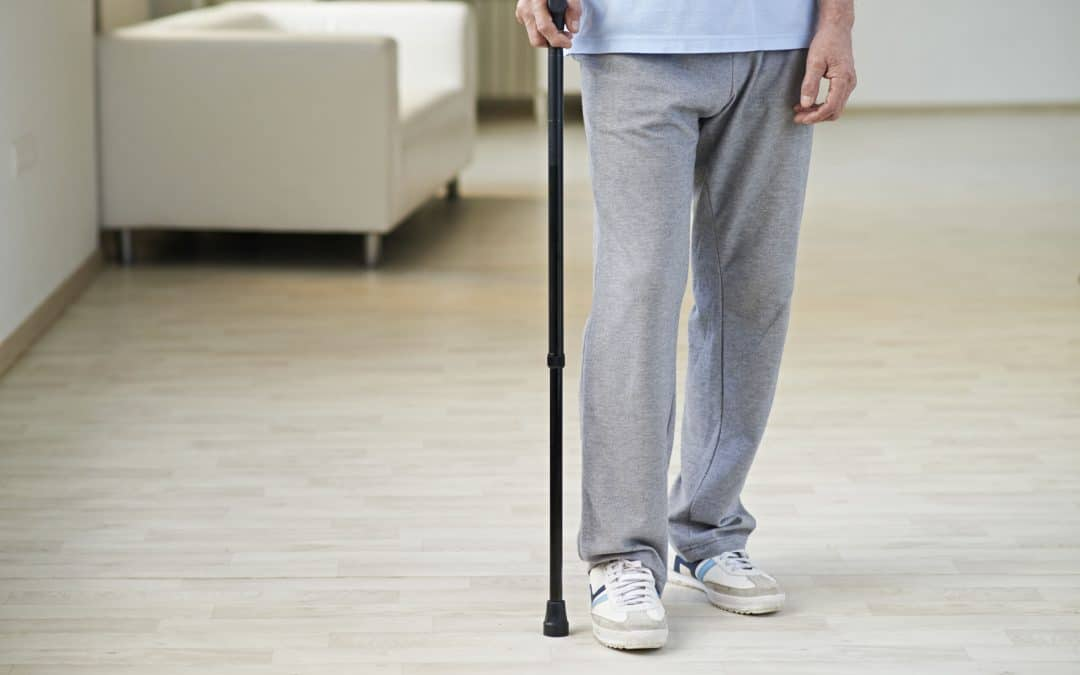 Balance And Falls Prevention For Seniors