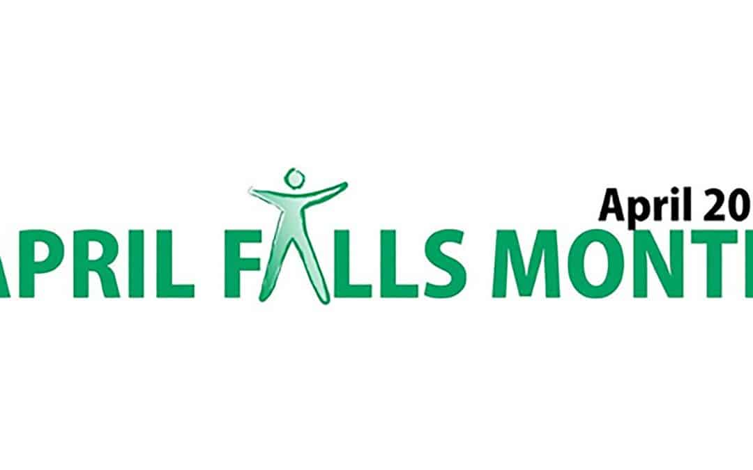 Balance And Falls Prevention For Seniors