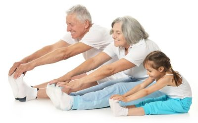 Osteoarthritis – Aging And Your Body