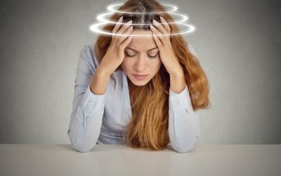 Vertigo – Symptoms And Treatment